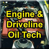 Engine and Driveline Oil Tech